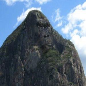 Mt.Benjamin