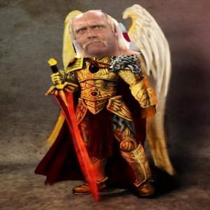 Ser Ulric Fortescue