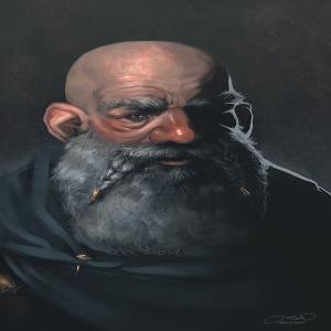 Old Mactavish